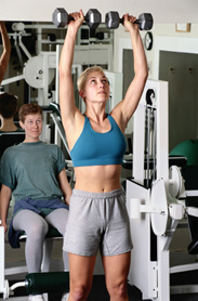 visceral fat exercise