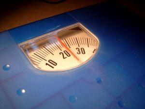visceral fat measurement